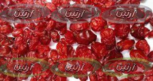 بزرگترین تولید کننده زرشک در ایران