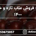 سایت فروش عناب تازه و خشک ۱۴۰۰